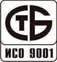 сертификат СТБ ISO 9001-2009